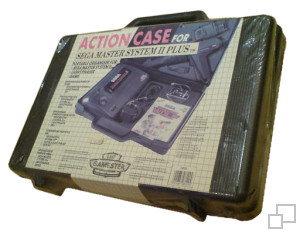 Gamester Master System II Action Case
