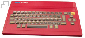 NTSC-JP SC-3000 [Red]