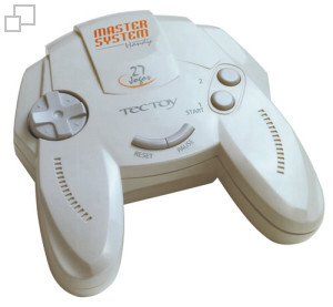 TecToy Master System Handy